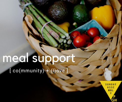 Meal support